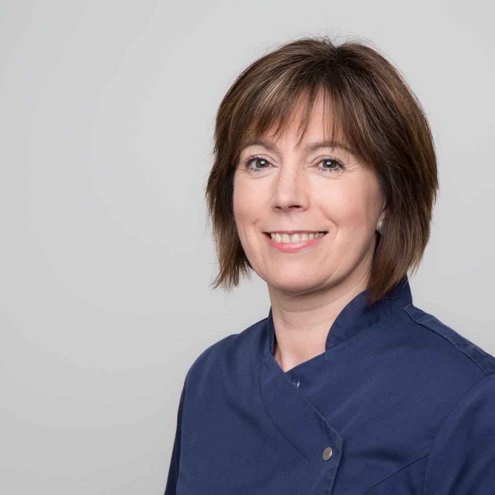 Alison Spencer Lane