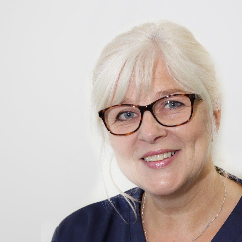 Alison Woodger - King Street Dental Practice, Odiham