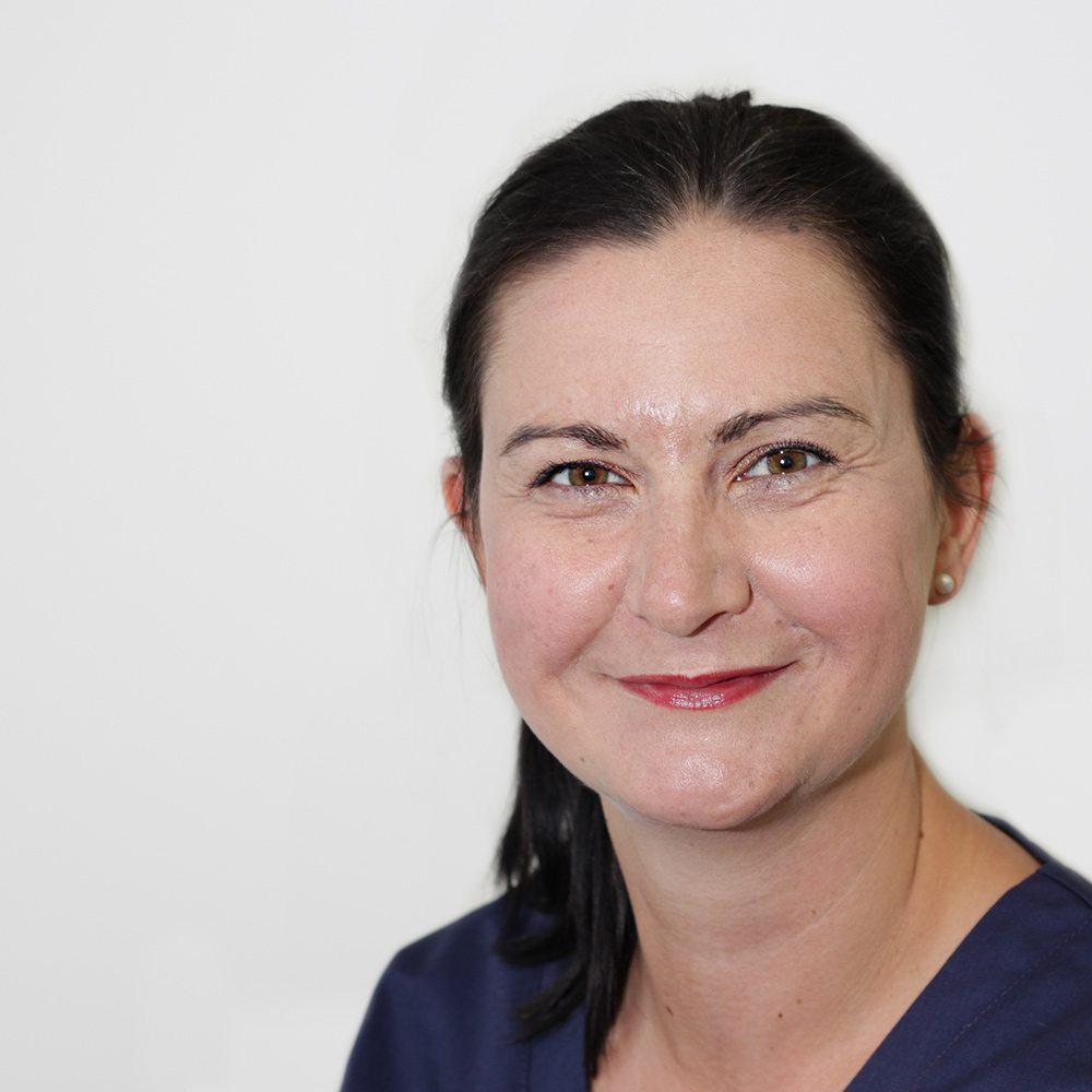 Angela Shutt - King Street Dental Practice, Odiham