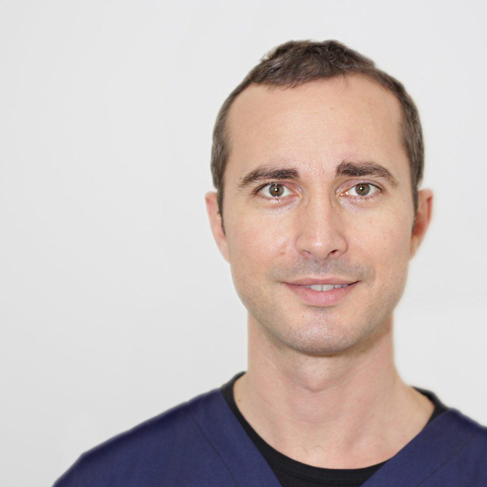 Daniel Dascalescu - King Street Dental Practice, Odiham