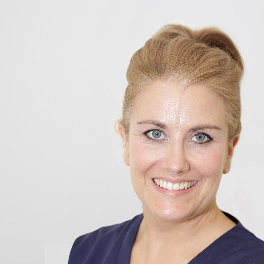 Vicki Payne - King Street Dental Practice, Odiham